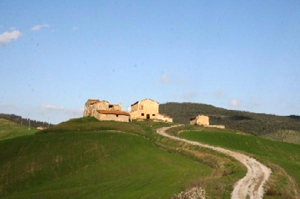 La Comune Di Bagnaia ecovillage italy