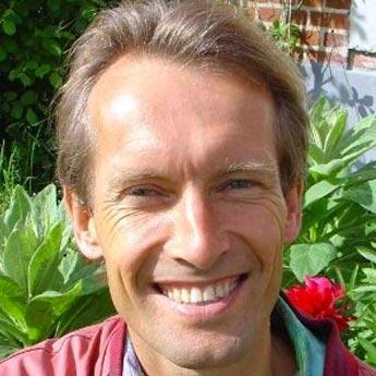 Troels Dilling-Hansen
