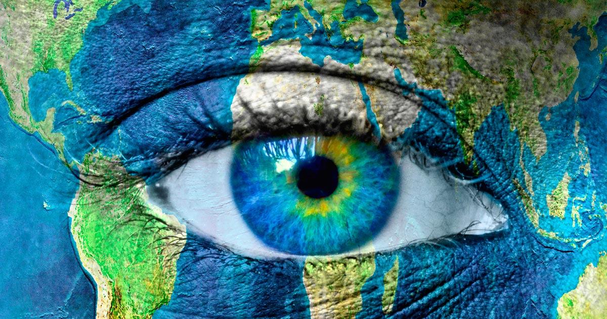 Our vision - Gaia.org