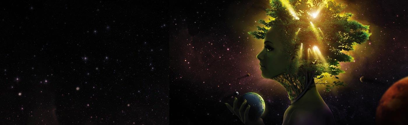 Gaia a world in harmony