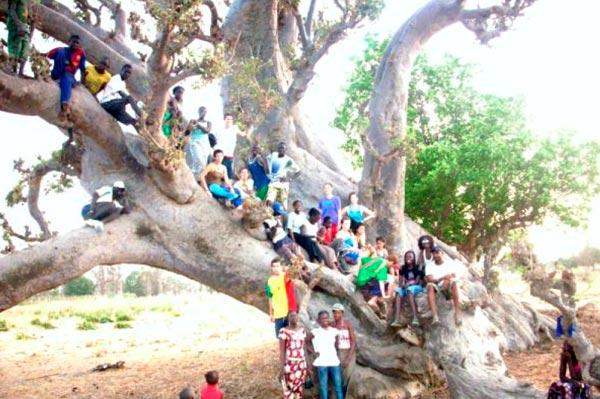 Eco Yoff Senegal