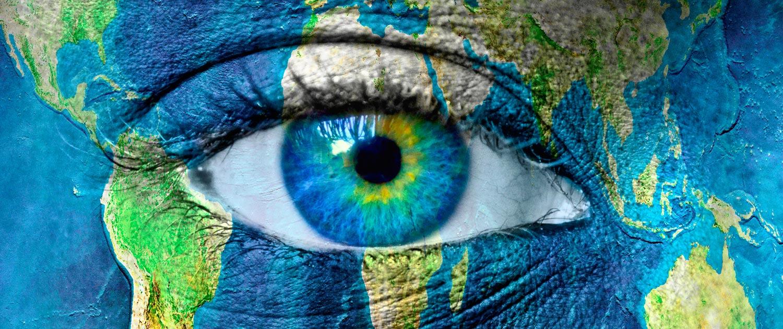 Gaia vision