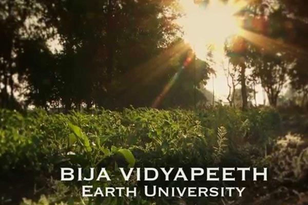 Bija Vidyapeeth - Earth University - Navdanya